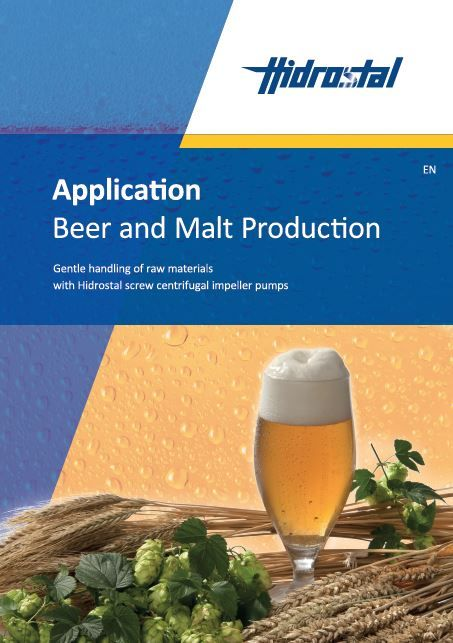Beer and Malt Production